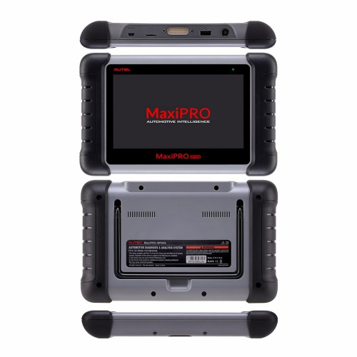 [US Ship No Tax] Autel MaxiPRO MP808 Automotive OBD2 Diagnostic Scanner All System OE-Level Diagnosis Upgrade Version of MaxiDAS DS808