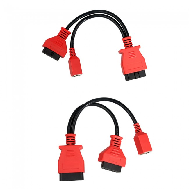 [US Ship No Tax] BMW F Series Ethernet Cable suits for Autel MaxiSys Elite/ MS908 PRO/ MS908S PRO/ MS919/ MS909/ MaxiSys Ultra