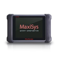 [US Ship No Tax] Autel MaxiSys MS906 Automotive Diagnostic Scanner All System Diagnosis Key Fob Programming ECU Coding 30+ Service