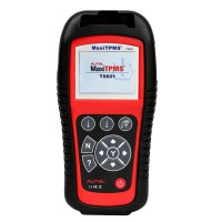 [US Ship No Tax] Autel MaxiTPMS TS601 TPMS Diagnostic and Service Tool TPMS Relearn/ Sensor Programming, Upgrade Version of TS501