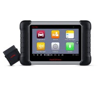 Autel MaxiCOM MK808BT Automotive Diagnostic Scan Tool with MaxiVCI Bluetooth Support All System Diagnosis ABS/ SRS/ EPB/ IMMO/ TPMS