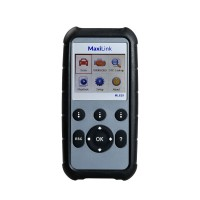 [EUR Ship No Tax] Autel MaxiLink ML629 OBD2 Scanner Code Reader Diagnostic Scan Tool DTC Lookup ABS/ SRS/ Engine/ Transmission Diagnoses