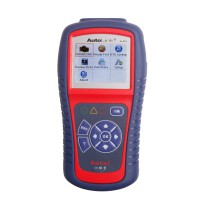 Autel AutoLink AL419 OBD2 Scanner Code Reader Car Diagnostic OBDII & CAN Scan Tool with Color Screen