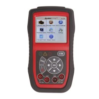 Autel AutoLink AL539 OBD2 Scanner Car Electrical Tester with Full OBD2 Diagnoses and Avometer Function Upgrade Version of AL519