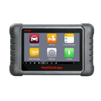 [US/EUR Ship No Tax] Autel MaxiCheck MX808 Automotive Diagnostic Tool OBD2 Code Reader with Android Tablet Ship Autel MaxiCOM MK808 Instead