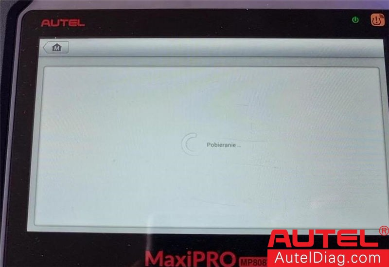 utel MP808TS BMW Diagnostic Software Download Failed-02